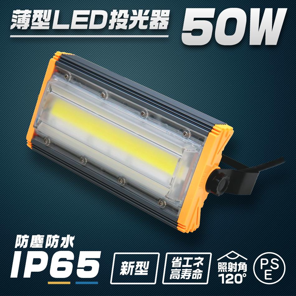 WEIMALL(ウェイモール)最新版 薄型LED投光器